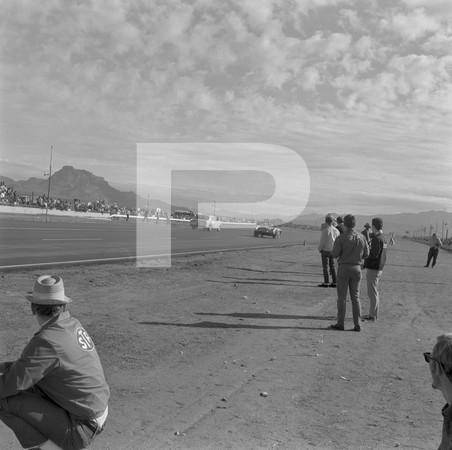 1969 AHRA Winter Nationals - Beeline Dragway Scottsdale