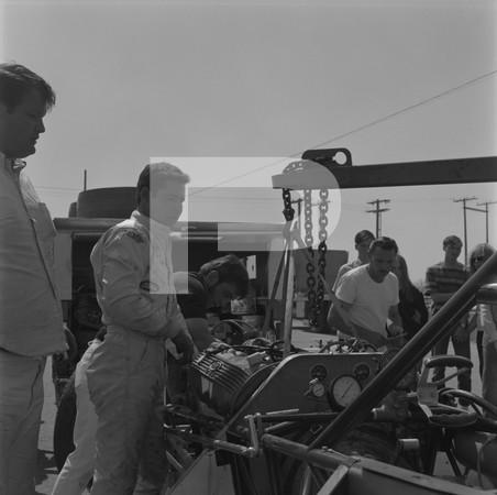 1969 Bug-In-Orange County International Raceway-NHRA 6th Annual Hot Rod Magazine Championship Drag Races-Riverside