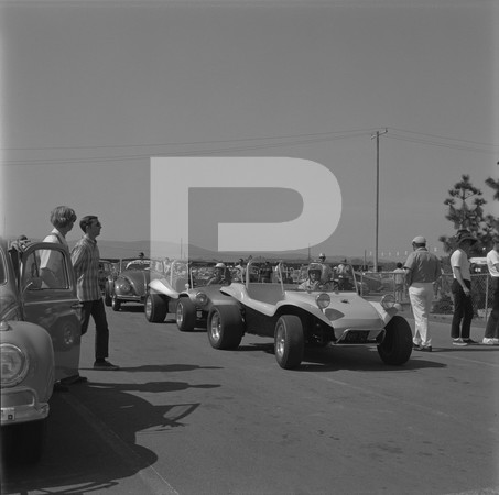 1969 Bug-In - Orange County International Raceway - NHRA 6th Annual Hot Rod Magazine Championship Drag Races - Riverside
