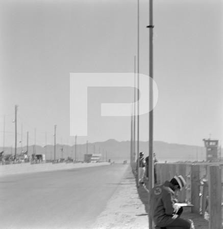 1969 NHRA Third Annual Stardust National Open - Las Vegas