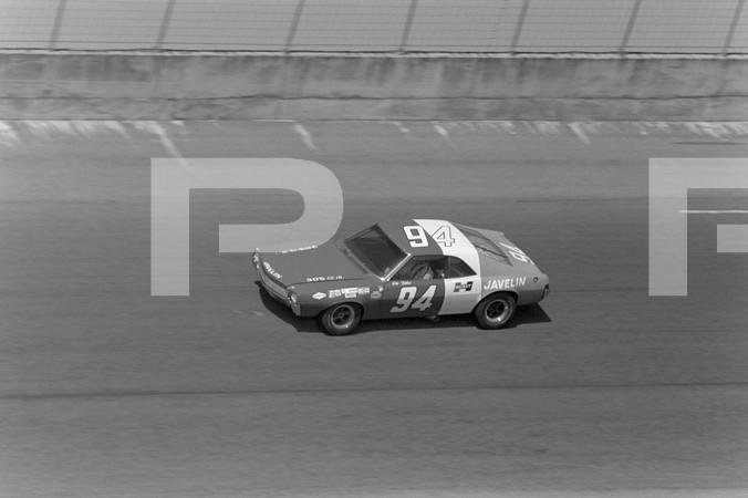 1969 NASCAR Grand National Daytona 500