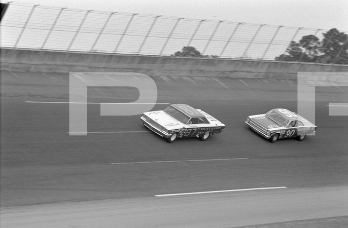 1970 NASCAR Grand National Daytona 500