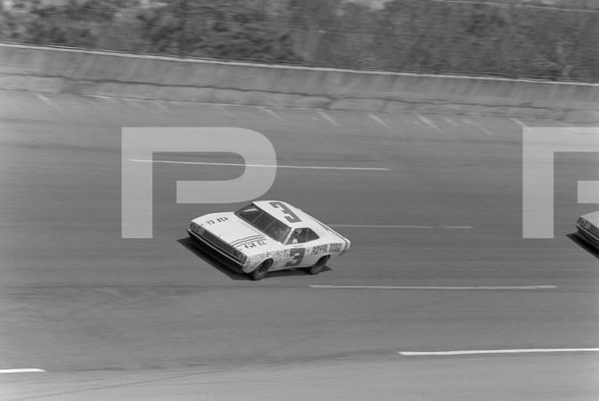 1971 NASCAR Grand National Daytona 500