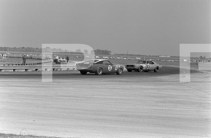 1972 NASCAR Grand National Daytona 500