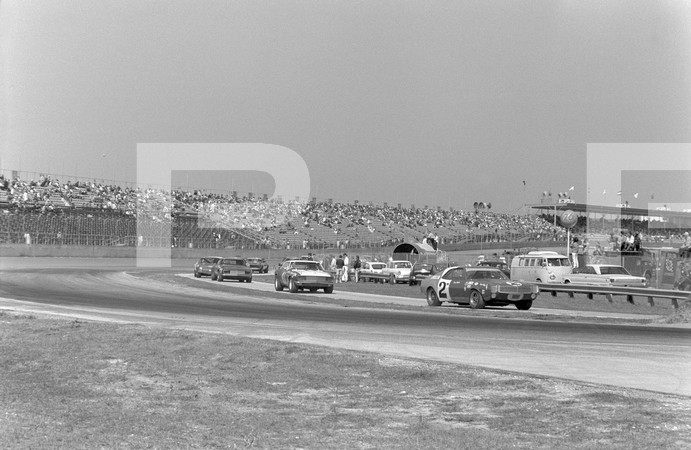 1972 NASCAR Grand National Daytona 500