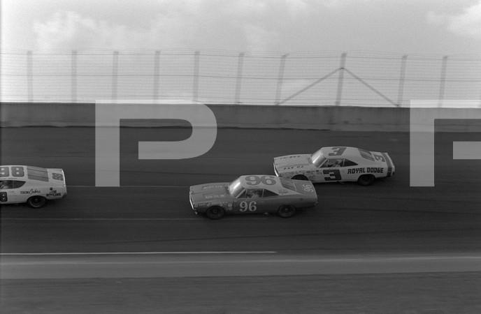 1973 NASCAR Grand National Daytona 500