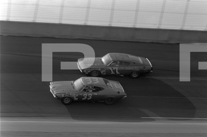 1973 NASCAR Grand National Daytona 500