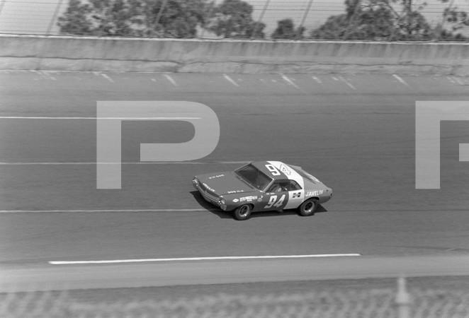 1974 NASCAR Grand National Daytona 500