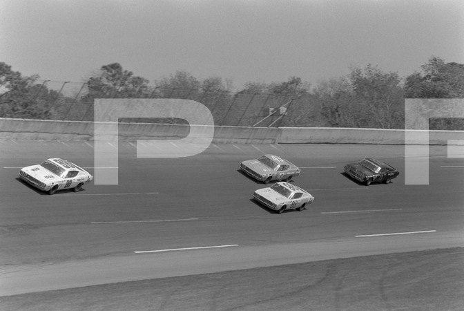 1975 NASCAR Grand National Daytona 500