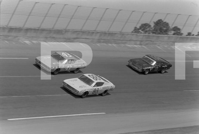 1975 NASCAR Grand National Daytona 500