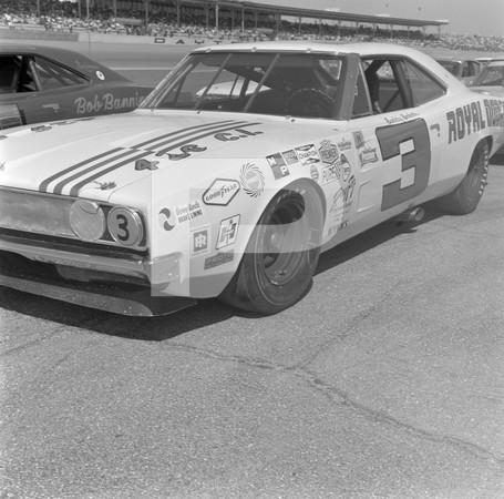 1977 NASCAR Grand National Daytona 500
