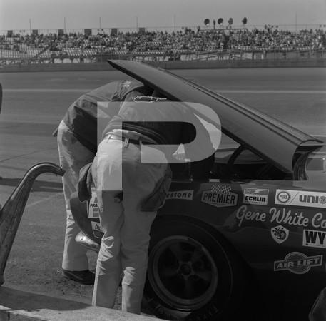 1979 NASCAR Grand National Daytona 500