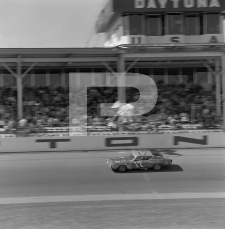 1980 NASCAR Grand National Daytona 500