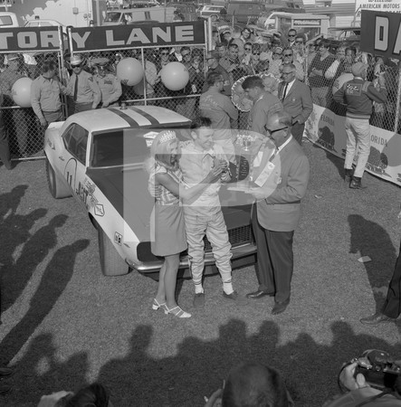 1981 NASCAR Grand National Daytona 500