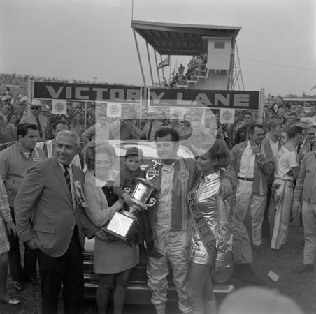 1982 NASCAR Grand National Daytona 500