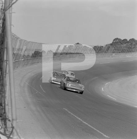 1983 NASCAR Grand National Daytona 500