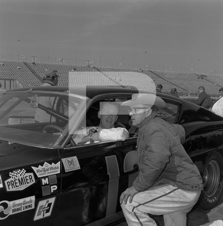 1985 NASCAR Grand National Daytona 500