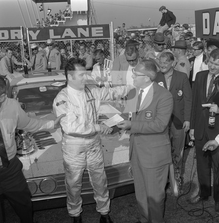 1986 NASCAR Grand National Daytona 500