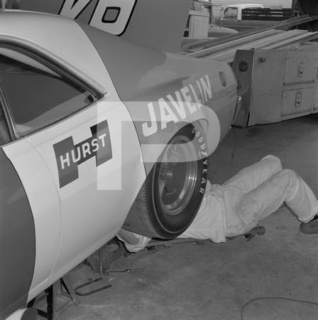 1988 NASCAR Grand National Daytona 500