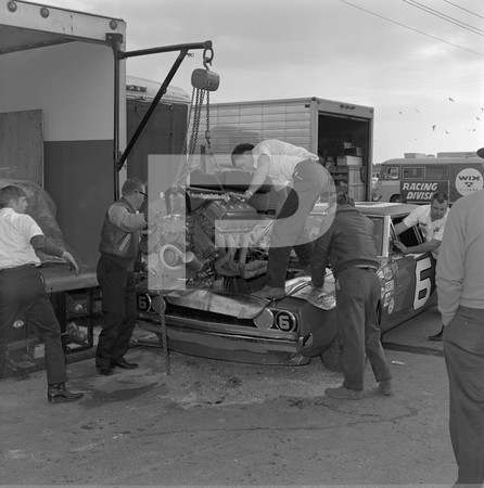 1989 NASCAR Grand National Daytona 500