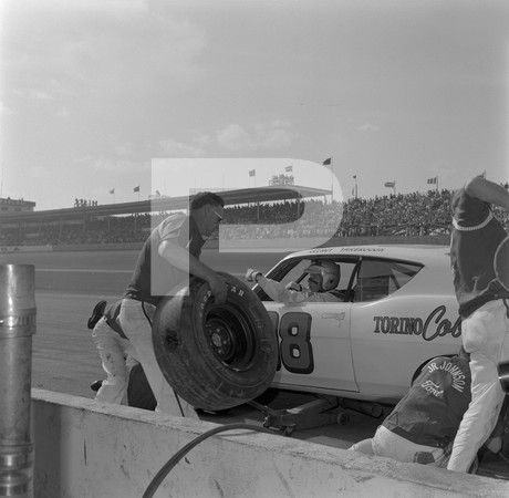 1990 NASCAR Grand National Daytona 500