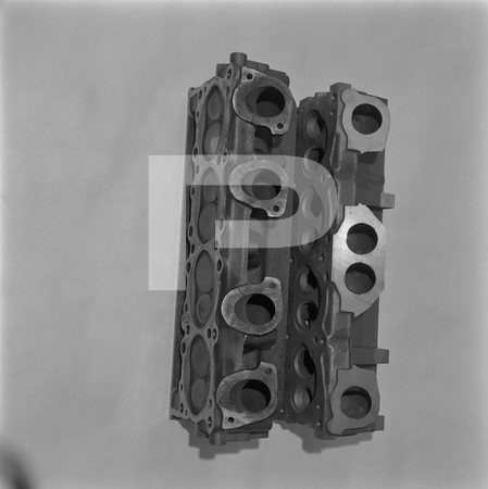 Indy 500 Engine Parts - Indianapolis 500