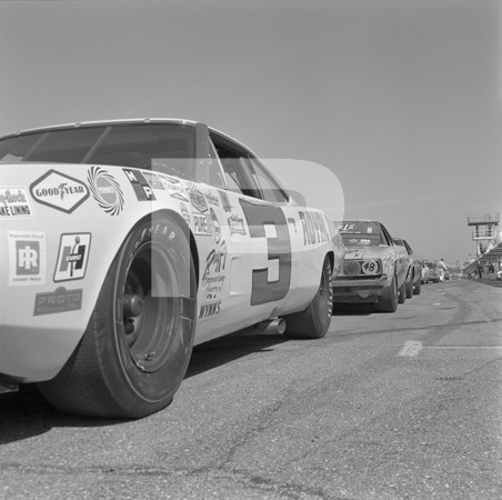 1992 NASCAR Grand National Daytona 500