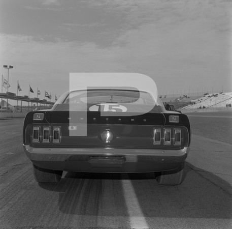 1993 NASCAR Grand National Daytona 500