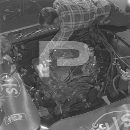 1995 NASCAR Grand National Daytona 500