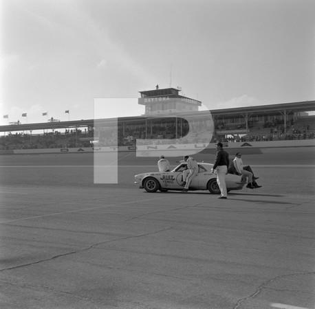 1996 NASCAR Grand National Daytona 500