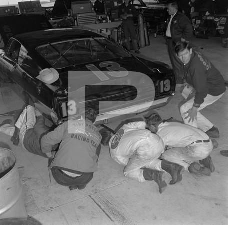 1997 NASCAR Grand National Daytona 500