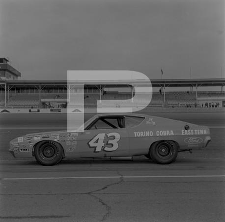 1999 NASCAR Grand National Daytona 500