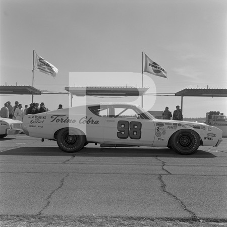 2000 NASCAR Grand National Daytona 500