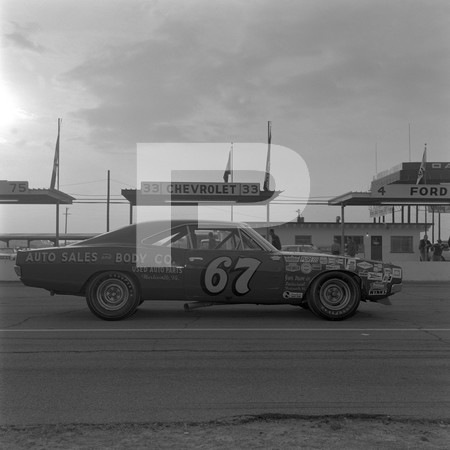 2001 NASCAR Grand National Daytona 500
