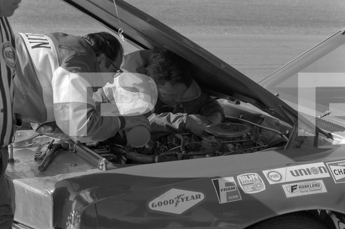 2002 NASCAR Grand National Daytona 500
