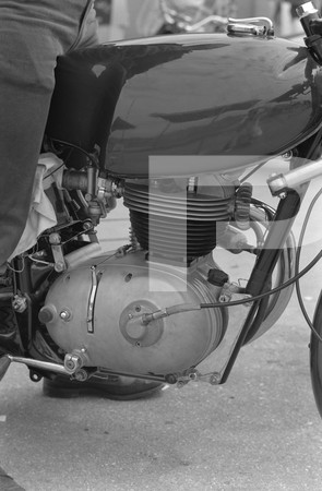 1969 AMA Daytona 200 - Motorcycle Racing