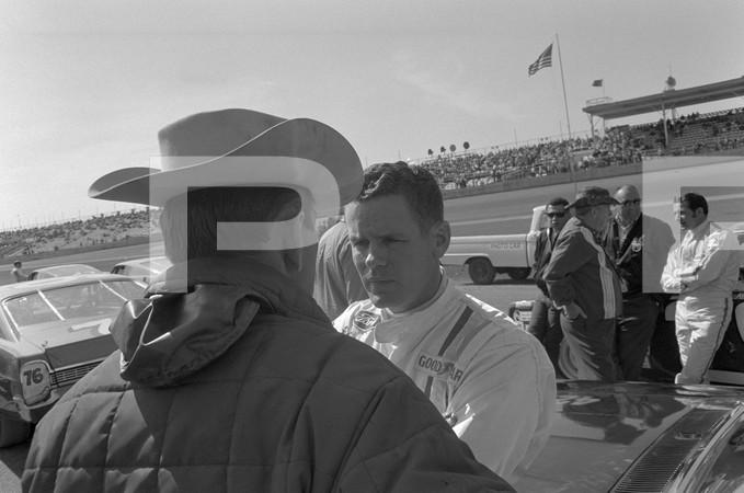 2007 NASCAR Grand National Daytona 500