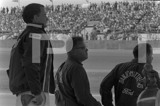 2008 NASCAR Grand National Daytona 500