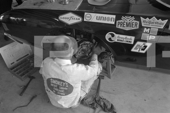 2009 NASCAR Grand National Daytona 500