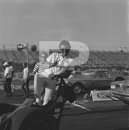 1969 NHRA Springnationals - Dallas International Motor Speedway
