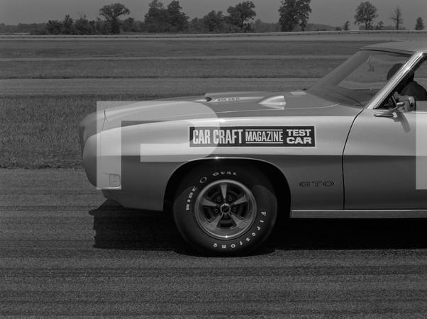 1970 Long Lead Ford GM Mopar - Can-Am Drag Series Inaugural-Cayuga 1320 Dragway-Ontario