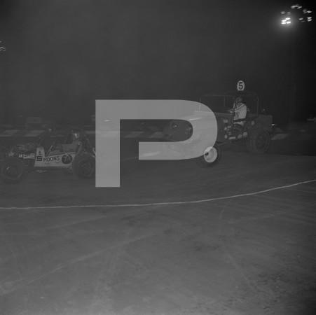 Buggies - Ascot Park - Gardena