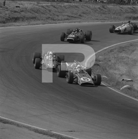 1969 Continental Grand Prix - Riverside International Raceway
