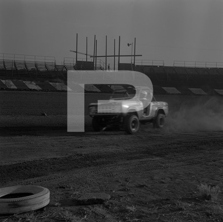 Off Road Race - Ascot Park - Gardena