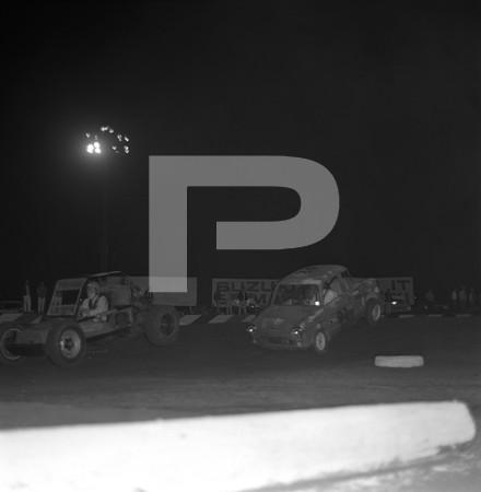 Ascot Park Racing