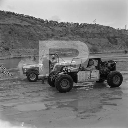 Brian Chuchuas 1969 5th Annual Four-Wheel-Drive Grand Prix - Santa Ana River