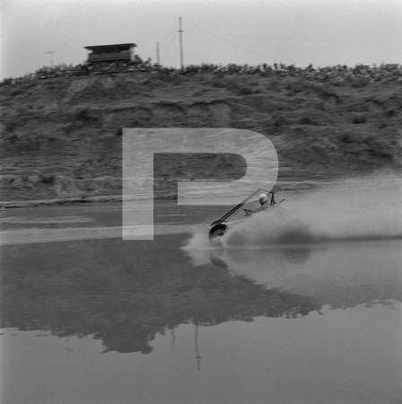 Brian Chuchuas 1969 5th Annual Four-Wheel-Drive Grand Prix - Santa Ana River
