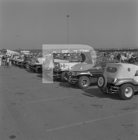 1969 2nd Annual Bug-In-Orange County International Raceway