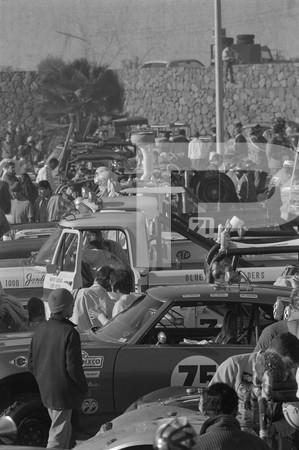 1969 National Off Road Racing Association Third Annual Baja 1000