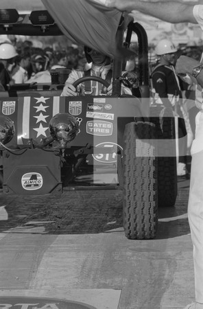 1969 National Off Road Racing Association Third Annual Baja 1000